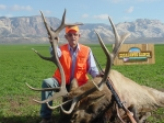 Elk Hunting - Escalante Ranch - Jensen Utah