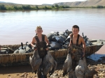Waterfowl Youth Hunting - Escalante Ranch Utah