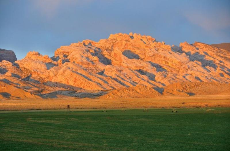 Escalante Ranch Jensen Utah