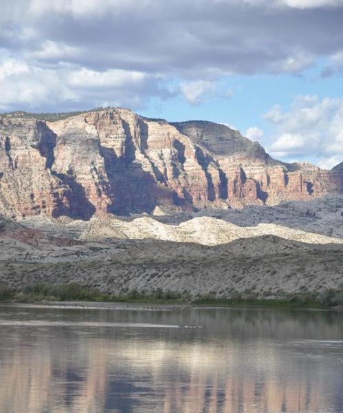 Escalante Ranch Mountains