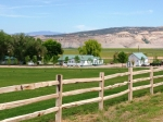 Escalante Ranch Bunkhouse - Jensen Utah
