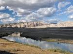 Escalante Ranch River
